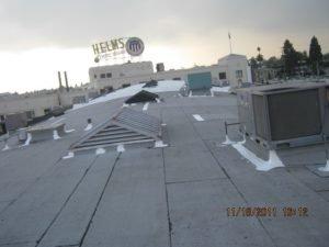 Helm's Bakery Restoration in Culver City, CA